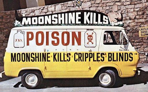 Can Moonshine Make You Blind Truth Vs Myth Moonshine