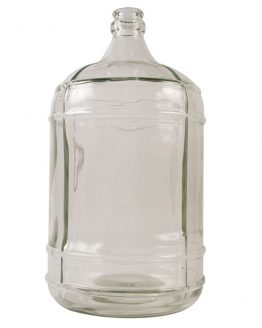 Glass Carboy - 3g, 5g, 6.5g