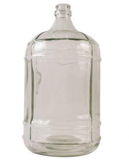 Glass Carboy - 3g, 5g, 6.5g