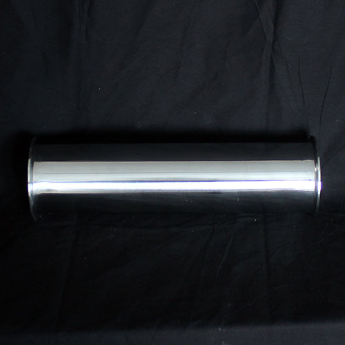 4 Inch Column/Tower Extender - 16 Inches w/ Clamp/Gasket