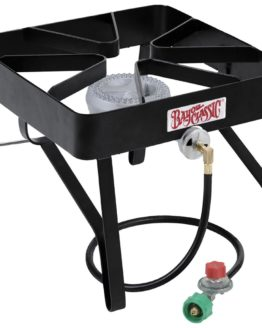"Propane Cooker - Large 17"" Top"