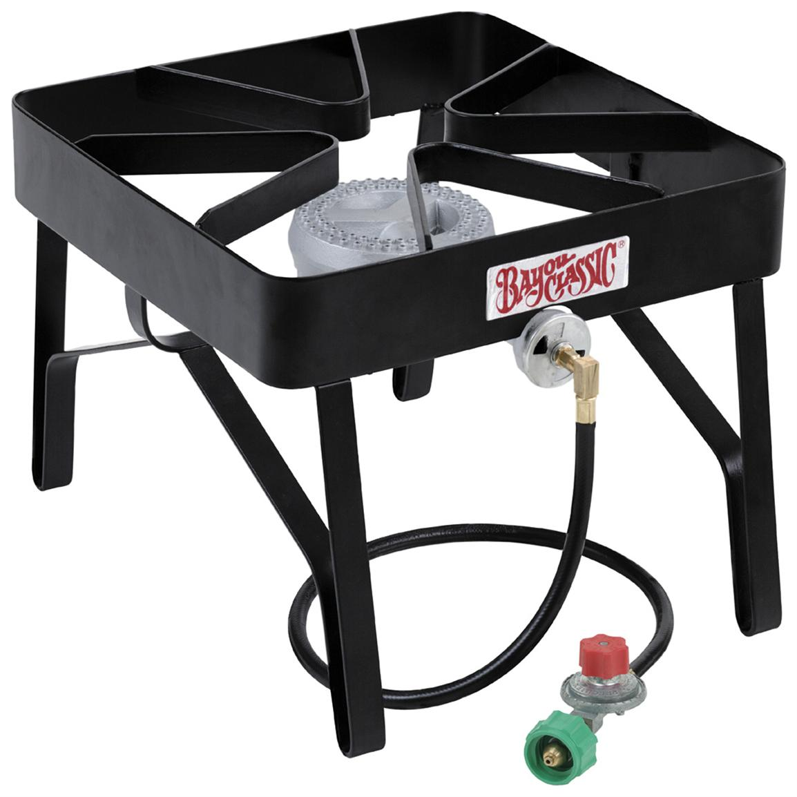 """Propane Cooker - Large 17"""" Top"""
