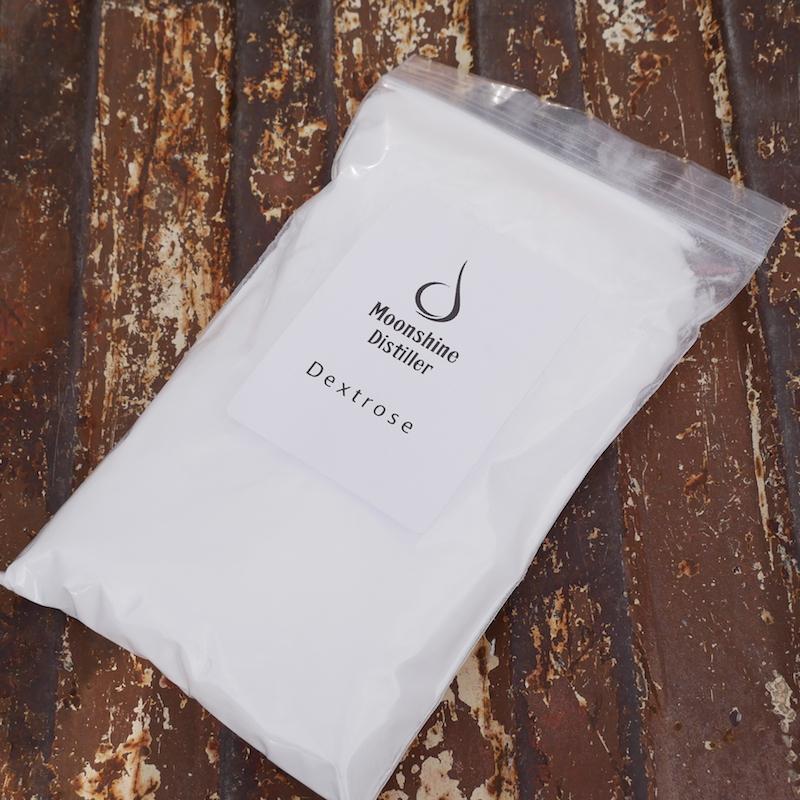 Corn Sugar (Dextrose) - 1 lb.