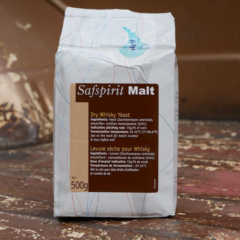 Fermentis Safspirit Malt Yeast