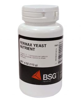 Fermax Yeast Nutrient - 4 oz.