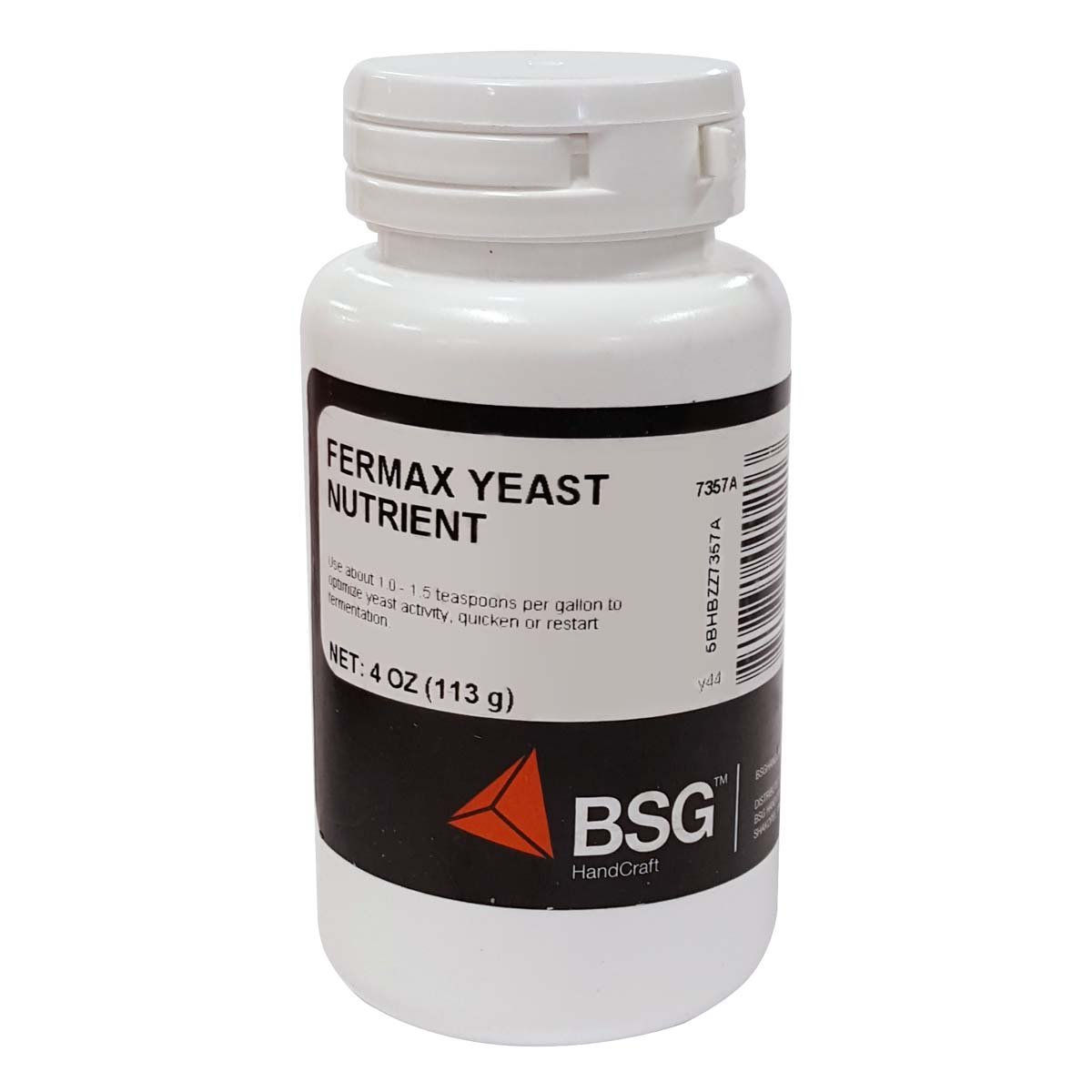 Fermax Yeast Nutrient - 4 oz.