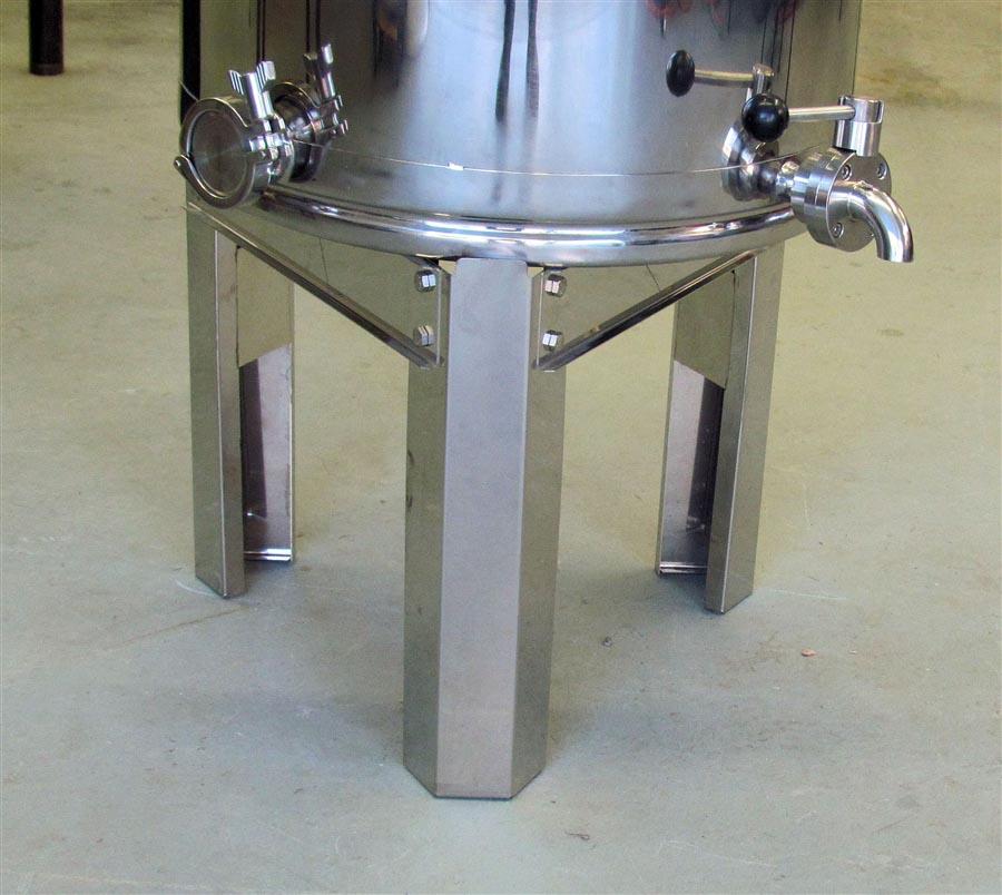 Stand for 26 Gallon Boiler