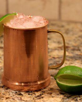 Copper Stein, 18 oz.